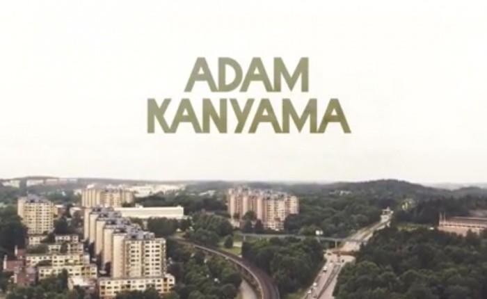 Adam Kanyama musikvideo