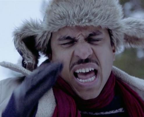Timbuktu musikvideo